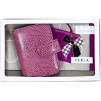 FURLA フルラ オリジナル ハンカチ ギフトセット レディース ブランド カードケース 綿大判 箱入 女性 入学 就職 誕生日プレゼント お礼 お返し お祝い