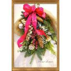 クリスマススワッグ オレゴン産モミのクリスマス・スワッグ