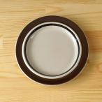アラビア ルイージャ デザートプレート 20cm ケーキ皿 中皿 お皿 ARABIA FINLAND Ruija Plate #160802-1 北欧 アンティーク食器 ビンテージ雑貨