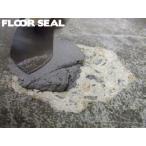 【送料無料】【動画あり】コンクリート補修材 穴補修 段差補修 エポキシ樹脂 サンケミカル 5kg