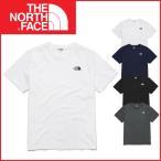 ノースフェイス THE NORTH FACE 半袖 Tシャツ コットン メンズ レディース