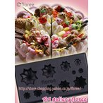 Lovely Sweets ぷっくり ホイップ A  (粘土型抜き)