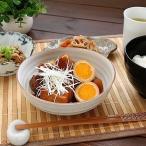 縁サビ 煮物鉢       和食器 鉢 ボウル 煮