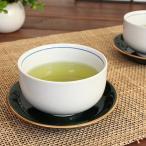 呉須入り シンプル煎茶        和食器 白い食器 煎茶 湯呑み 日本製 アウトレット商品