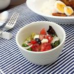 アイボリー9.5cmボウル    洋食器 サラダ スープ デザート ボウル 鉢 アウトレット込み 日本製