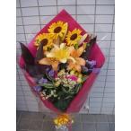 おまかせ花束 3,000円 花束