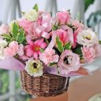誕生日の花 カラーを選べる アレンジメント カラーセレクション 翌日配達
