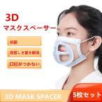 10枚セット 夏仕様 マスク 3dマスクスペーサー マスクフィルター 口紅がつかない シルク 息苦しさ 暑さ 解消 インナーパッド 抗菌 取り替え