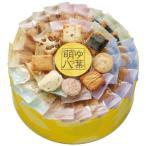 中央軒煎餅 萌ゆ八つ葉 米菓 詰合せ 30D