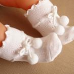3点セット 日本製 夏物素材 新生児ベビー用セレモニードレス お宮参り退院時におすすめ お帽子とベビーソックス付き 初宮参り 洋装