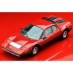 ミニカー 玩具 おもちゃ トミカ リミテッドヴィンテージネオ TLV-NEO Ferrari フェラーリ 365 GT4 BB 赤/黒 トミーテック 292470 新製品予約