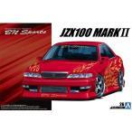 ザ チューンドカー No.26 1/24 BNスポーツ JZX100マークII ツアラーV  98 トヨタ プラモデル アオシマ