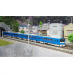 Nゲージ 京急2100形 更新車・KEIKYU BLUE SKY TRAIN・マークなし 8両編成セット 動力付き 鉄道模型 電車 greenmax グリーンマックス 30661