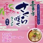 喜多方ラーメンさくら亭 さくら咲くラーメン塩味(5食入り)