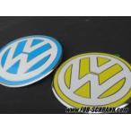 VW ポップエンブレムシート フロント /ニュービートル
