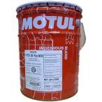 MOTUL(モチュール) H-Tech 100 Plus 5W30 20Lペール缶 100%化学合成オイル (正規品)