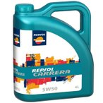 REPSOL(レプソル) CARRERA 5W50 4L 100%化学合成エンジンオイル (正規品)
