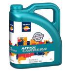 REPSOL(レプソル) CARRERA 10w60 4L 6本セット 100%化学合成エンジンオイル (正規品)