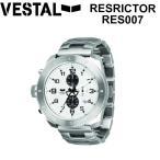 VESTAL {べスタル} 腕時計 RESRICTOR [RES007] クロノグラフ ヴェスタル 正規品 {ラッピング可}