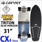 CARVER【カーバー】サーフスケート正規販売店