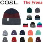 19-20 COAL コール ビーニー The Frena ニット帽 スノー アイテム スノーボード SNOW