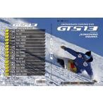 18-19 スノーボード DVD GTS13 ジーティーエス カービング 小川淳一郎 スノーボードムービー