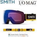 NEW 18-19 SMITH е╣е▀е╣ е┤б╝е░еы IO MAG еведекб╝е▐е░ AUSTINxTHE NORTH FACE AC [01250315] CHROMAPOP ─┤╕ўеьеєе║ JAPAN FIT еве╕евеєе╒еге├е╚ ╞№╦▄└╡╡м╔╩