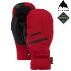 ショッピングBURTON 17-18 新作 BURTON バートン スノーボードグローブ ak Gore-Tex Clutch Mitt ゴアテックス ミトン グローブ スノーボード