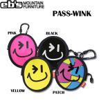 eb's  エビス パスケース PASS-WINK [継続モデル]