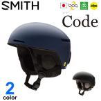 ショッピングASIAN 18-19 SMITH スミス ヘルメット CODE MIPS コード ASIAN FIT アジアンフィット スノーボード SNOW 正規品