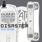 20-21 BATALEON バタレオン Disaster ディザスター [ 148cm 151cm 154cm ] ジブ パーク  スノーボード 板 2020 2021 送料無料