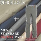 代引料無料 16-17 HOLDEN ウェア SKINNY DENIM PANT スキニーデニム パンツ メンズ  ホールデン スノーウェア
