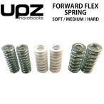 [12月上旬以降入荷予定] UPZ ユーピーゼット FORWARD-FLEX SPING フォワードフレックススプリング OPTION PARTS オプション パーツ