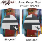 ASTRO Deck アストロデッキ Alex Knost Nose {アレックスノスト} ロングボード用フロントデッキパッド