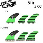 CAPTAIN FIN  キャプテンフィン CF-5FIN MEDIUM 4.55