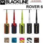 2016 BLACKLINE ブラックライン サーフィン用リーシュコード ROVER 6'0 PRINTED パワーコード