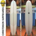 [送料無料]CHRISTENSON クリステンソン サーフボード Bonneville 9'3 ボンネビル ロングボード