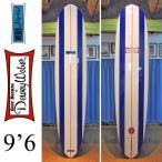 [送料無料] DEWEY WEBER デューイウェーバー サーフボード Stylist 9'6 スタイリスト ロングボード