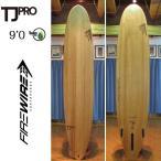 [送料無料][12月以降入荷] FIREWIRE SURFBOARDS ファイヤーワイヤー サーフボード TJ PRO 9'0 テイラージェンセンプロモデル ティンバーテック