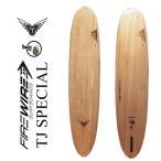 [送料無料]FIREWIRE SURFBOARDS ファイヤーワイヤー サーフボード TJ SPECIAL 9.0 Timber Tek ティンバーテック  SPECIAL-T