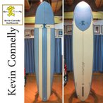 Kevin Connelly Surfboard ケビン・コネリーサーフボード  HPNR 9'1 ハイパフォーマンスノーズライダー EPSサーフボード