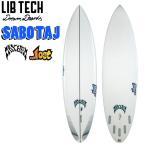 Lib Tech SUB BUGGY サブバギー LOST ロスト リブテック サーフボード ショートボード MATHEM メイヘム Mat Biolos