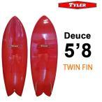 TYLER SURFBOARDS タイラー サーフボード Deuce 5