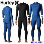 [在庫限り] 2020 Hurley ハーレー ウェットスーツ フルスーツ メンズ 3mm [MZFLAD20] CHEST ZIP チェストジップ ADVANTAGE PLUS サーフィン 春夏用