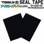 [送料200円可能] ウェットスーツ リペア用品 修理 TOOLS ツールス シールテープ SEAL TAPE  BLACK ウェットスーツ修理用 ウエットスーツリペア