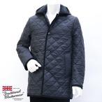 2016年秋冬新作 トラディショナル ウェザーウェア Traditional Weatherwear メンズ ダービーフード キルティング ブラック (DERBY HOOD 7198 TJ01/KZ04 BLACK)