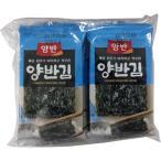 ヤンバン 韓国味付け海苔 8切 (8枚×8PC)