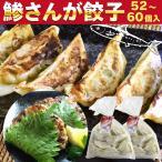 餃子 お取り寄せ 冷凍 ぎょうざ 鯵さんが餃子 60個入(30個×2セット) ギョウザ 特産品 名物商品