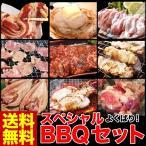 お中元 御中元 スペシャルよくばりBBQセット 焼肉 BBQ 送料無料 冷凍