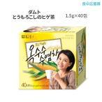 ダムト とうもろこし ヒゲ茶 40包入り(ティーバックタイプ)  コーン ヒゲ茶 美容 健康飲料 韓国茶 韓国食品